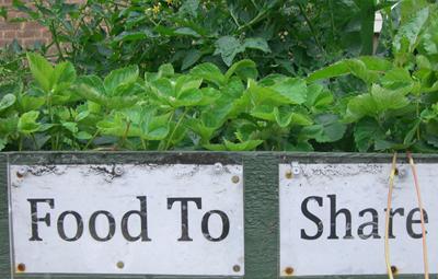 Pam Warhurst y Todmorden. Cultiva la calle, come el paisaje