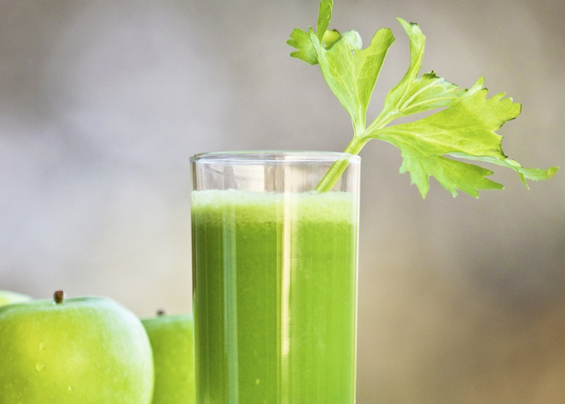 zumo verde 4